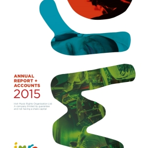 IMRO Annual Report 2015