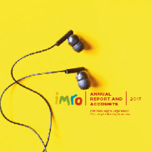 IMRO Annual Report 2017