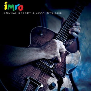 IMRO Annual Report 2008
