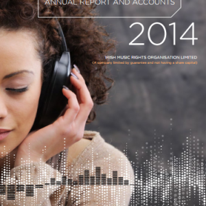IMRO Annual Report 2014