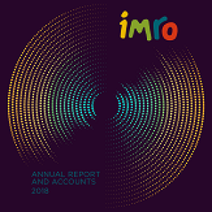 IMRO Annual Report 2018