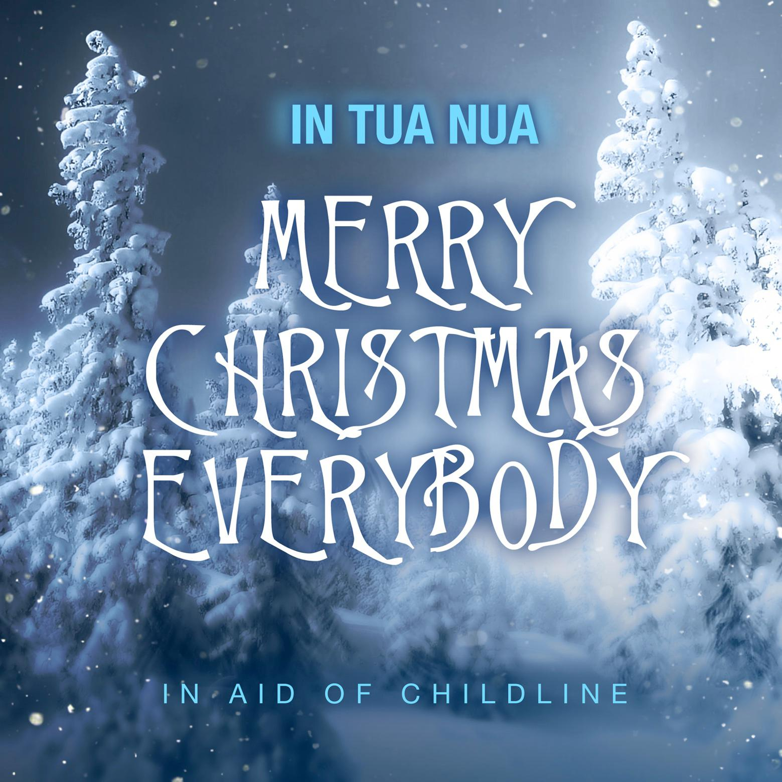 Merry Christmas Everybody From In Tua Nua