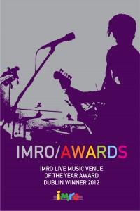 AWARDS 2012 a