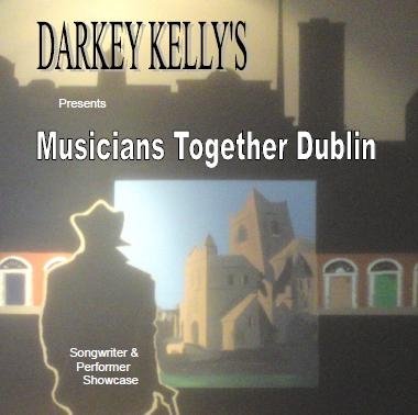 Musicians Together Front Cover