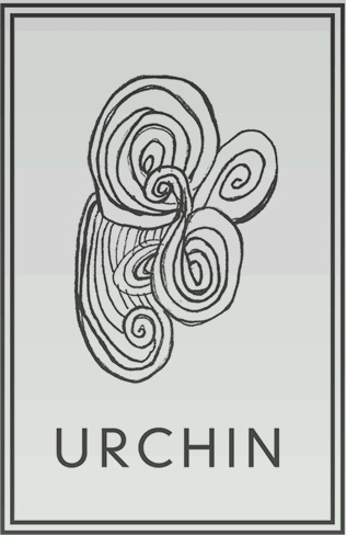 The Urchin Collective logo