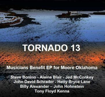 Tornado 13