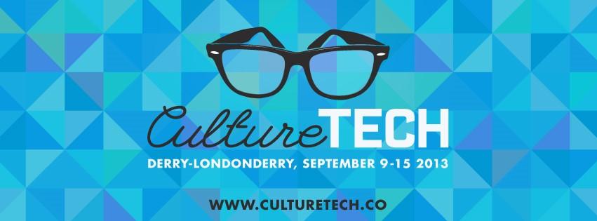 Culture Tech 2013