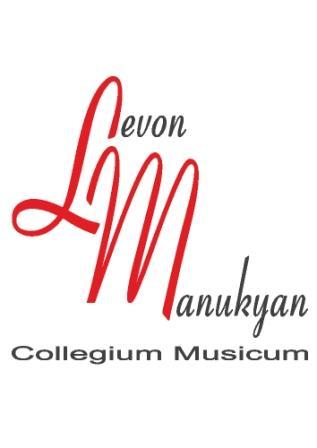 Levon Manukyan Collegium Musicum