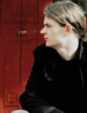 Joseph O'Donovan