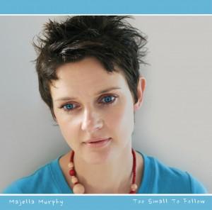 Majella Murphy Nanum_front