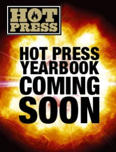 hot press yearbook