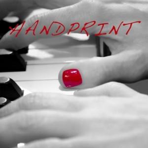 Handprint fb