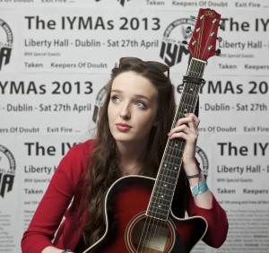 IYMAs 2013 - Meath - Niamh Crowther