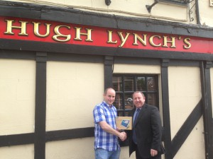 hugh lynch's