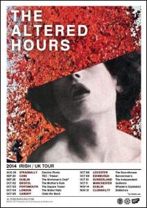 TAH Tour Poster