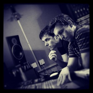 IMRO Interview with International Hit Writer/Producer duo Red Triangle @ IMRO | Dublin | Dublin | Ireland