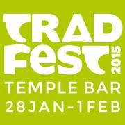 IMRO Traditional Music Showcases Submissions Temple Bar TradFest 2015 @ Temple Bar | Dublin | Dublin | Ireland