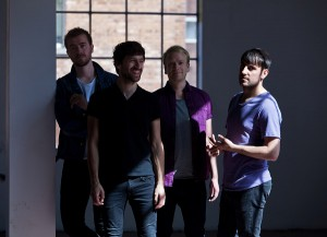RTÉ Radio 1 | IMRO Interview & Live Performance with Delorentos @ IMRO