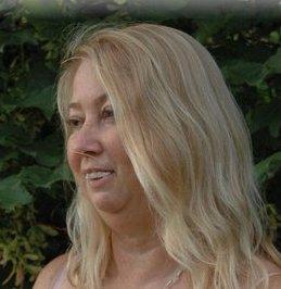 Amanda Norton Anderson