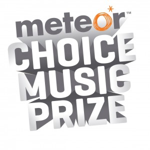 Meteor Choice Music Prize - Irish Album/Song of the Year 2014 @ Vicar Street