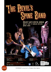 The Devils Spine Band