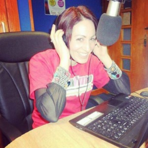 Tracey Hanby Dundalk FM