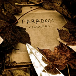 PARADOX - Chapters Front Cover