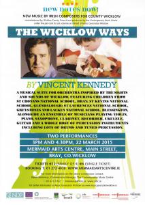 Wicklow Ways