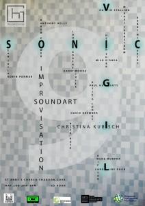 Sonic Vigil