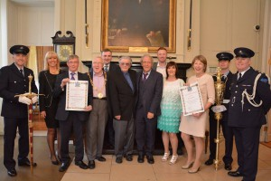 lord mayor award 2015