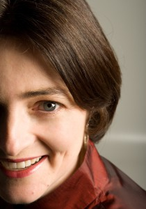 Irish Composers on Irish Music: Anne-Marie O'Farrell @ The Drawing Room