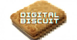 digital biscuit