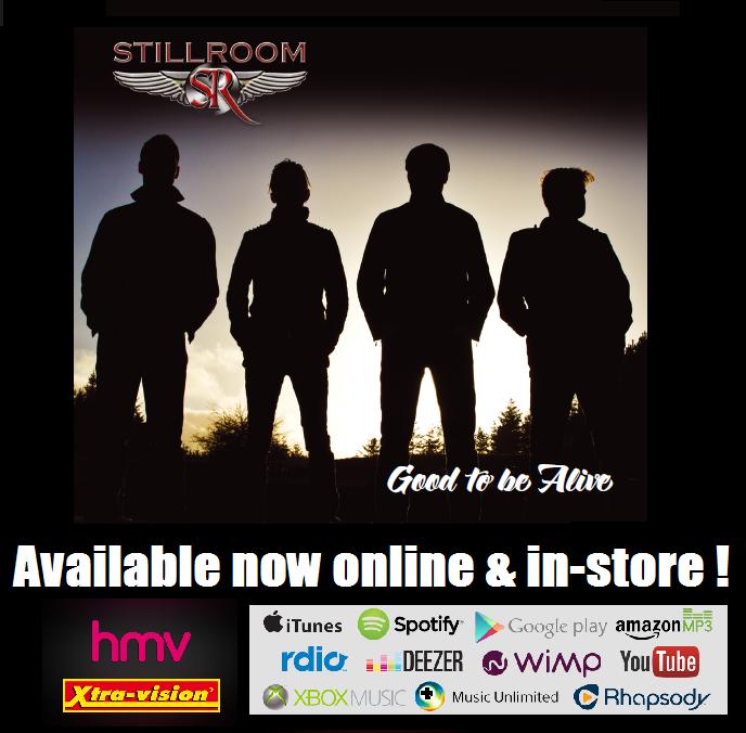Stillroom return with new single 'Take It Back'