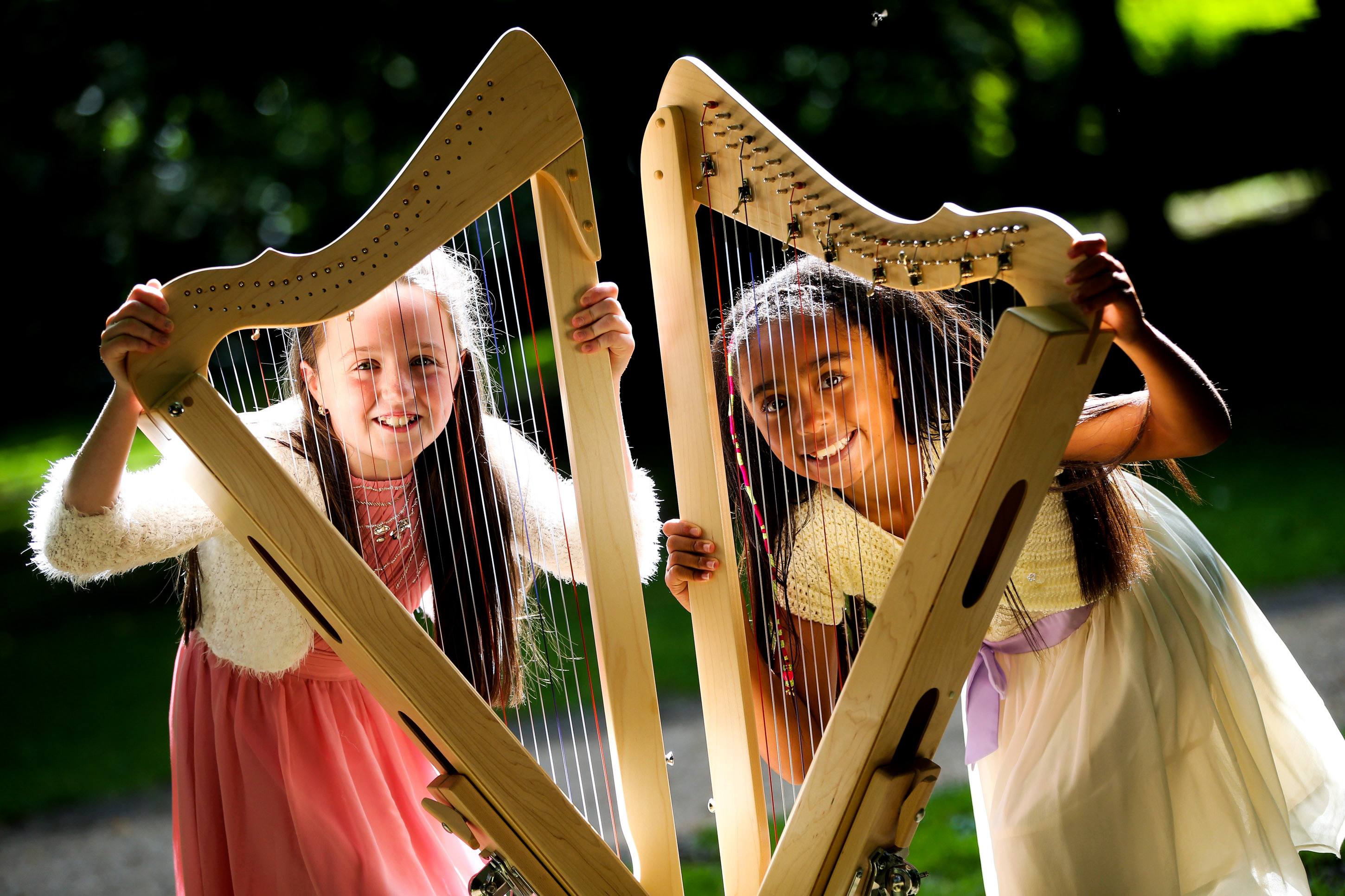 Funding for Musical Instruments Announced as Music Capital Scheme to Receive €210,000 Investment