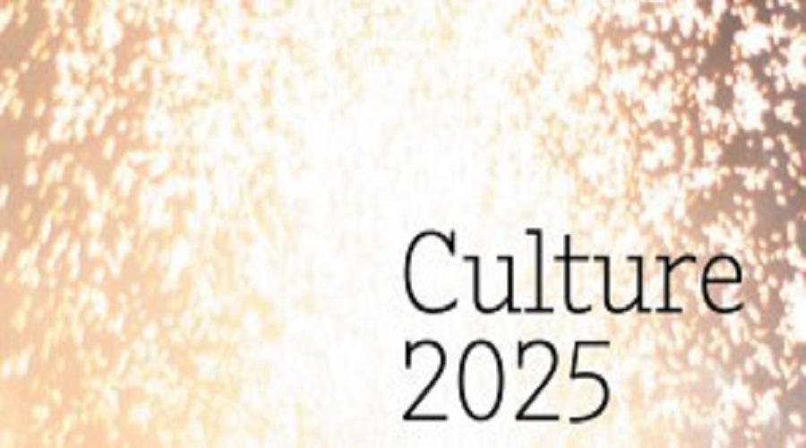 Culture 2025   Update