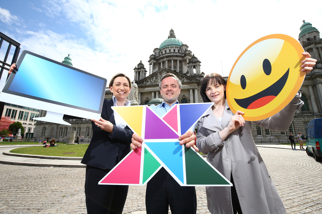TechXplore 2015 – 3rd Sept – Belfast | IMRO Member Offer