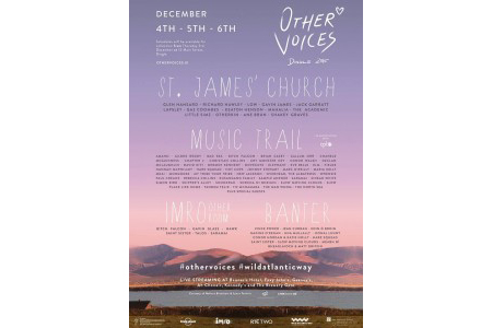 Other Voices Dingle 2015