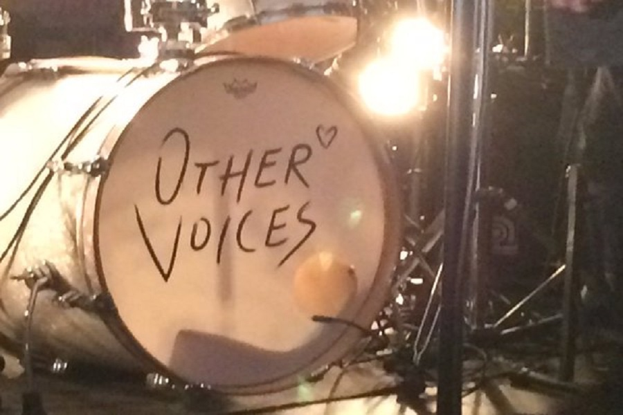 IMRO at Other Voices 2015 | Day Three