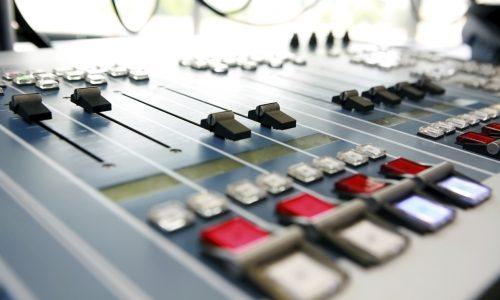 Irish Radio & Useful Contacts