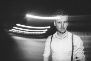 New Music: Ross Breen – One Last Kiss