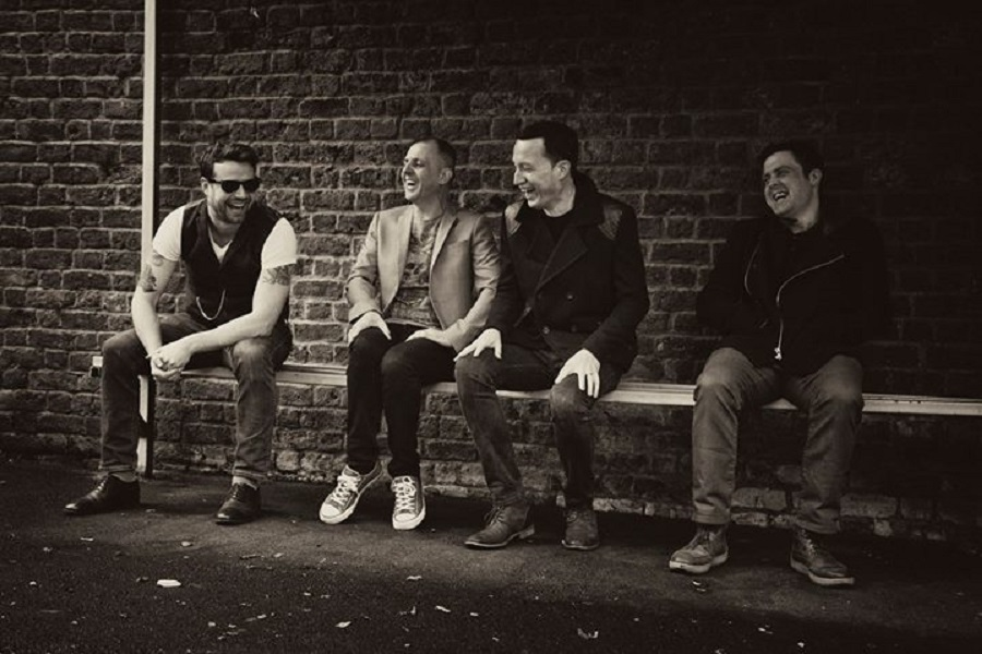 Protobaby release their eagerly anticipated second album 'Cosmic Heart'