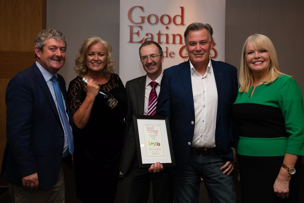 Good Eating Guide 2016 Awards | Winners Announced