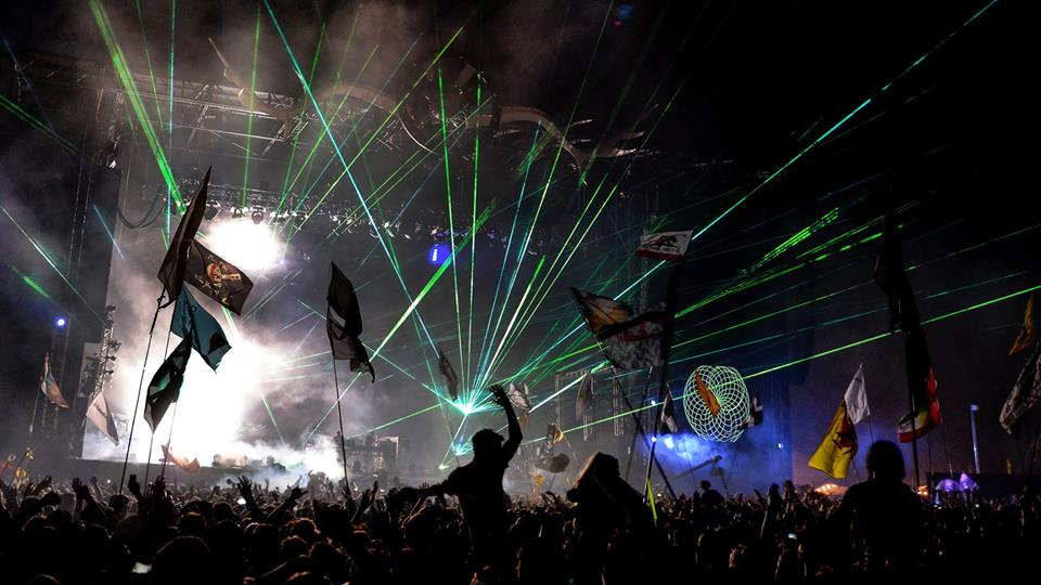 Extra Belsonic Shows In August Have Been Added Due To Phenomenal Demand