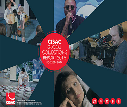 cisac global collections report 2015