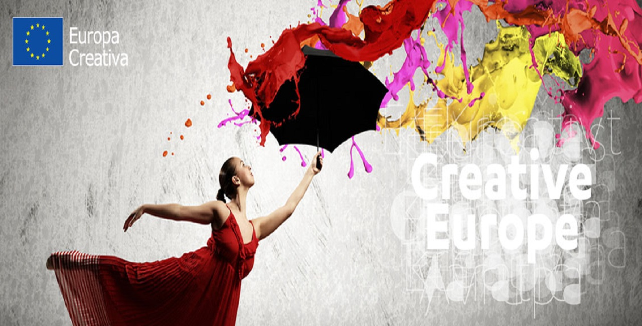 Interactive event on EU funding strands available to arts, heritage and cultural organisations