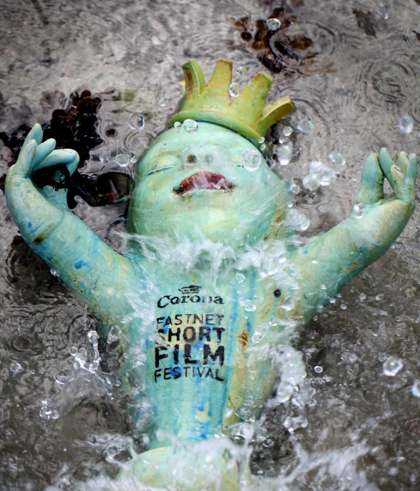 Music in Film @ Fastnet Film Festival