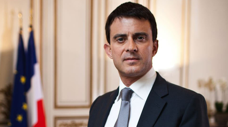 CISAC and Creators from Around the World Received by French Prime Minister Manuel Valls