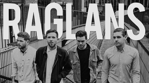 Raglans Reveal New Video 'Who Knows'