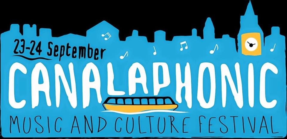 Media Partner & More Acts Announced For Canalphonic 2016