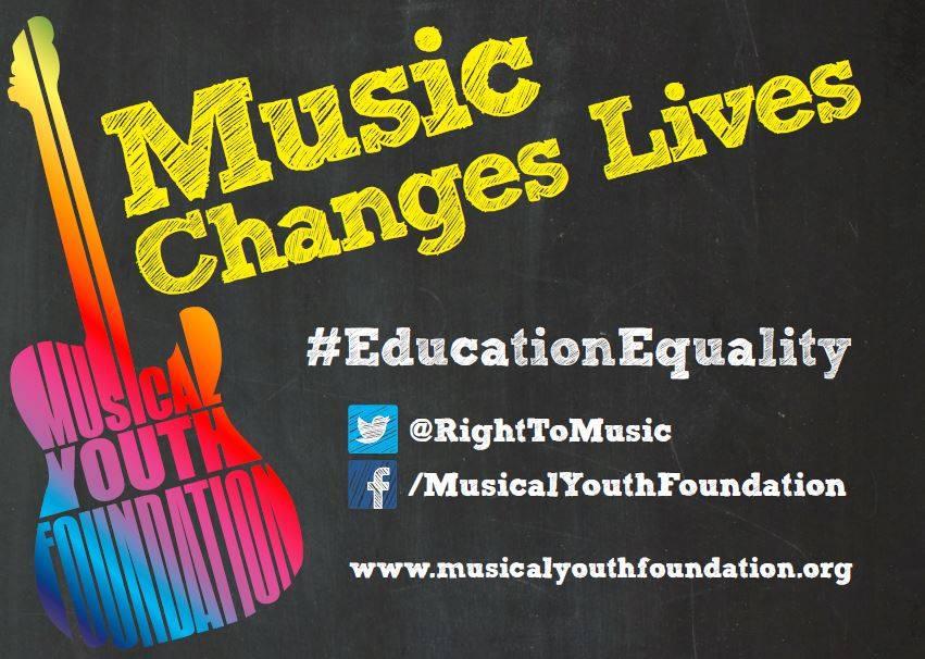 Music Education Champions